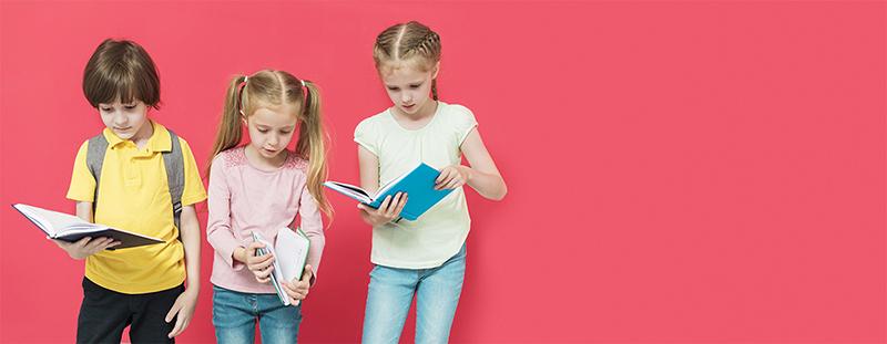 Цікаво читати … влітку!!! Рекомендації для батьків молодших учнів