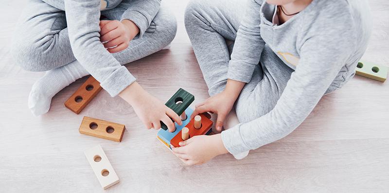 Психогімнастика для дошкільнят. Граємо та корегуємо поведінку дитини.