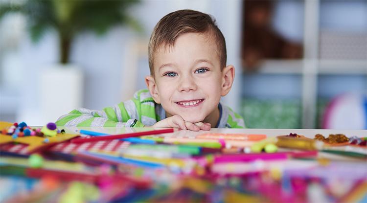 Самомасаж із використанням природного та іншого матеріалу. Корекційна робота з дітьми дошкільного віку