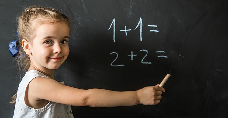 Цифрова магія: про утворення і порівняння трицифрових чисел.  3-й клас